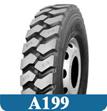 Lốp xe Aoteli 11.00R20 A199