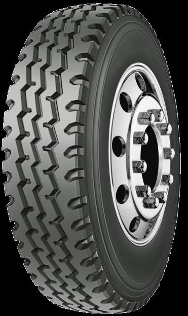 Lốp xe Boto 12R22.5 BT168