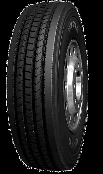 Lốp xe Boto 12R22.5 BT218