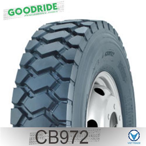 Lốp xe Goodride 11.00R20 CB972