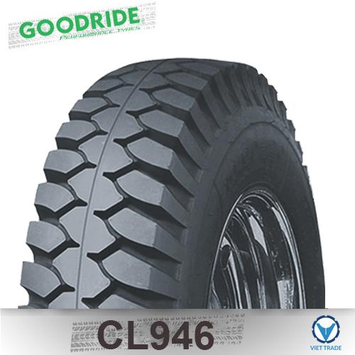 Lốp xe Goodride 9.00-20 CL946
