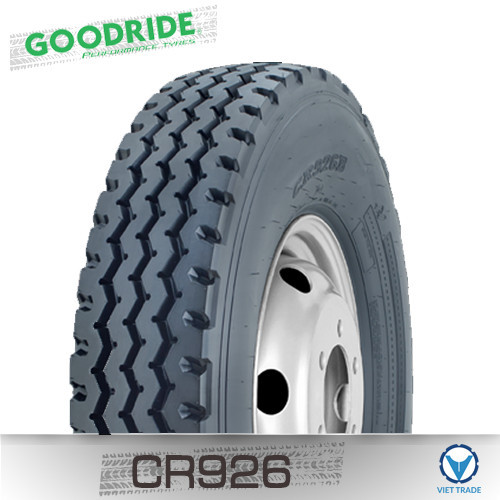 Lốp xe Goodride 12R22.5 CR926