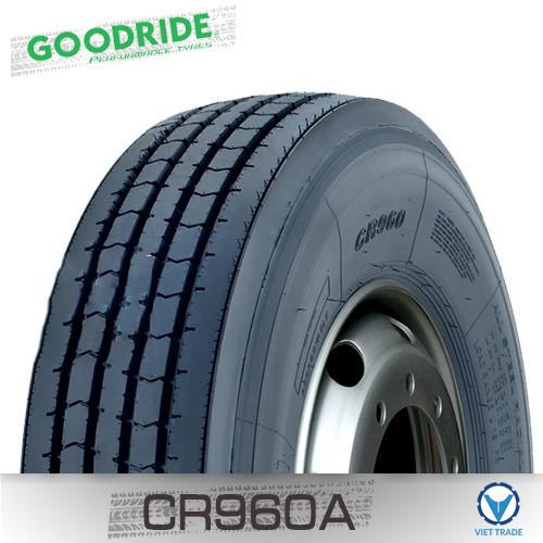 Lốp xe Goodride 11R22.5 CR960A