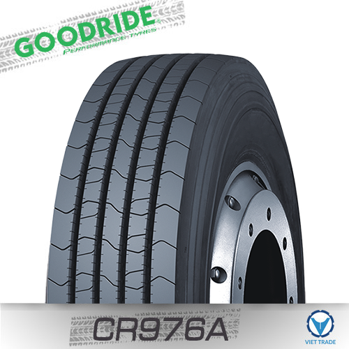 Lốp xe Goodride 295/80R22.5 CR976A