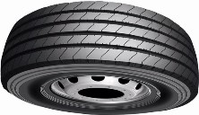 Lốp xe Long March 295/80R22.5 LM216