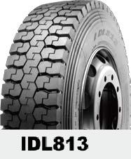 Lốp xe Ling long 9.00R20 DL813