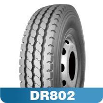 Lốp xe Double Road 12.00R20 DR802