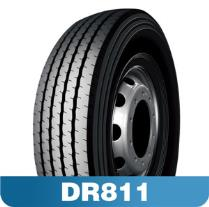 Lốp xe Double Road 11.00R20 DR811