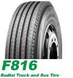 Lốp xe Infinity 12R22.5 F816