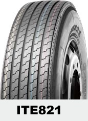 Lốp xe Infinity 295/75R22.5 ITE821