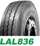 Lốp xe Ling long 12.00R24 LAL836