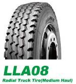 Lốp xe Leao 12.00R24 LLA08
