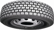 Lốp xe Long March 295/80R22.5 LM511