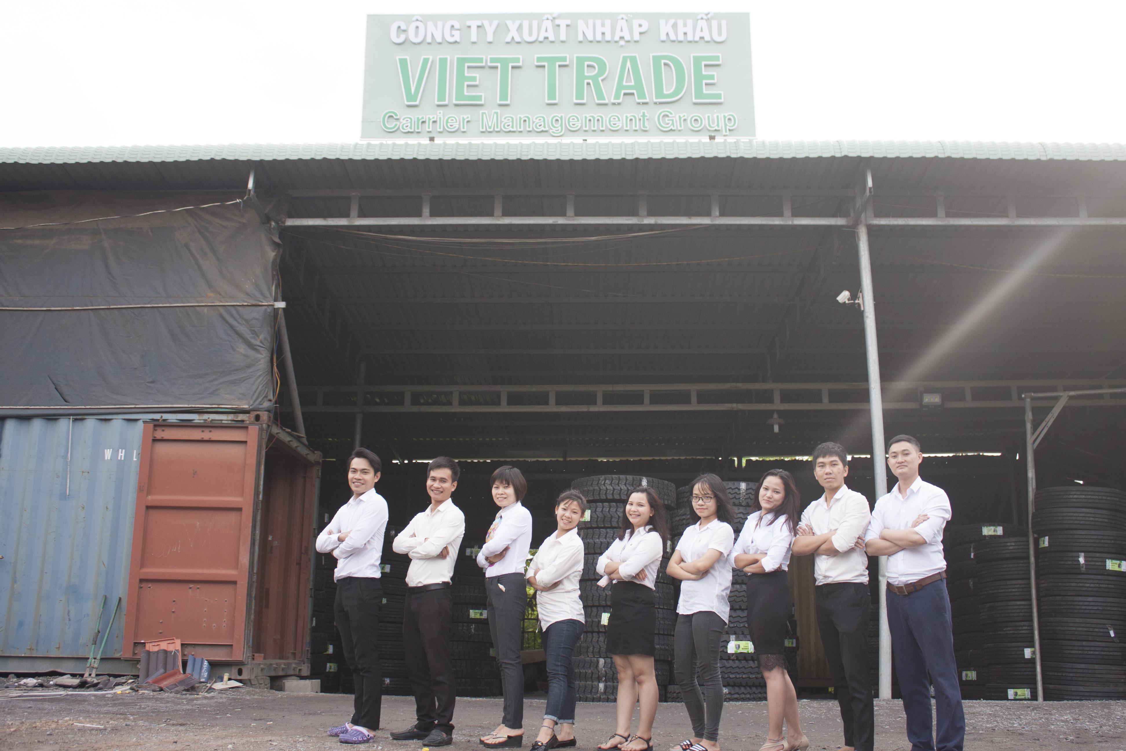 Công ty TNHH Việt Trade